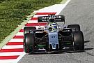 Formule 1 Pérez peut
