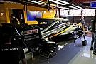 Formule 1 Barcelone, J2 - Mercedes en tête, Renault sacrifie sa matinée