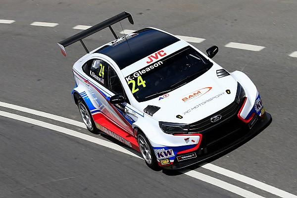 WTCC Son dakika Gleason, RC Motorsport ile WTCC'de yarışacak