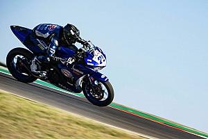 WSBK Важливі новини WSBK: Портімао почався для Калініна аварією та поломкою мотоцикла