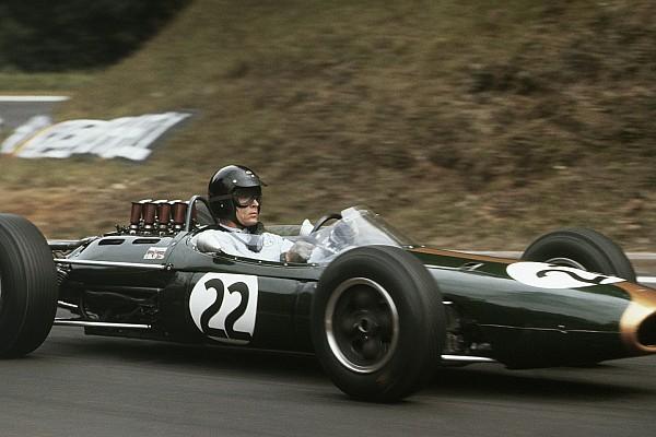 Formula 1 Obituary Obituari: Dan Gurney (1931-2018)