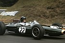 Formula 1 The racing community mourns the loss of Dan Gurney
