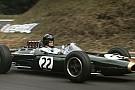 Formula 1 The racing community mourns the loss of Dan Gurney
