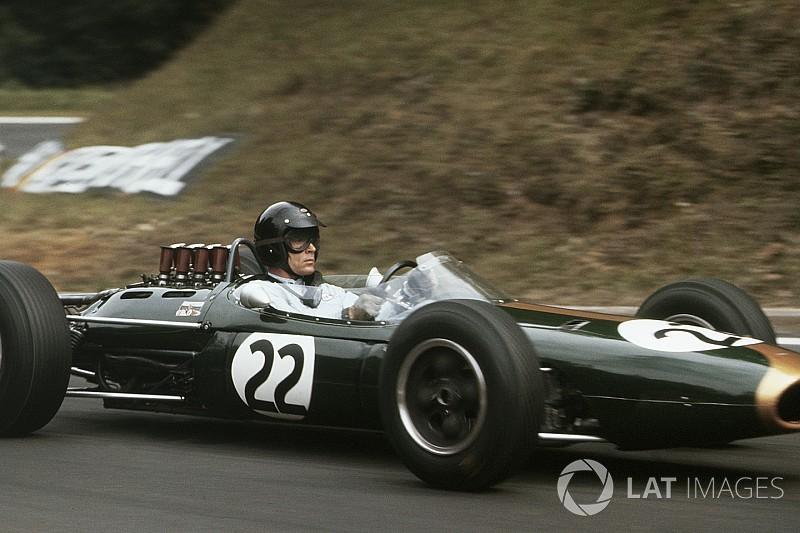 Автоспортивний світ вшанував пам'ять легендарного Дена Герні