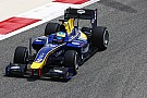 FIA F2 【F2】フリー走行:ローランドがトップタイム、松下信治は9番手