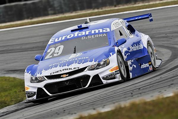 Stock Car Brasil Serra domina prova em Curitiba e vence Corrida do Milhão
