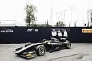 FIA F2 Com Halo, F2 apresenta carro para temporada de 2018