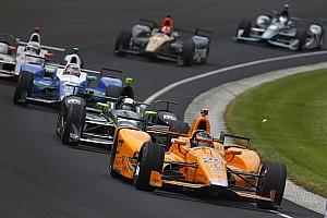 Alonso, Indy 500