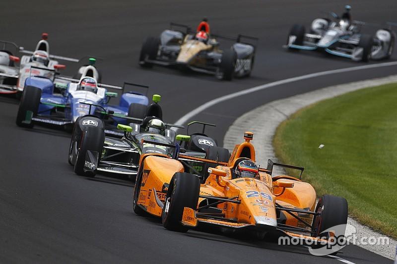 McLaren no disputará la IndyCar, pero Alonso podría hacer la Indy500