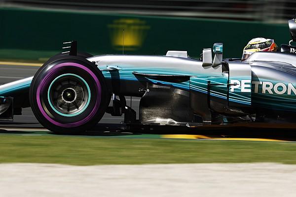 Formula 1 Ultime notizie Mercedes: è confermato la W08 deve fare una cura dimagrante!