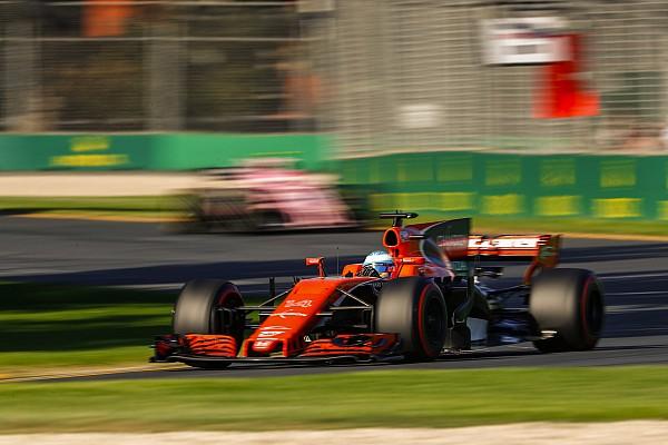 Formule 1 Actualités Alonso : fini les pauses café en virage!