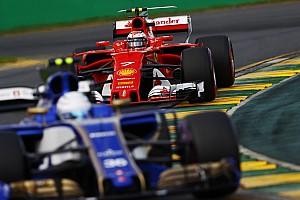 F1 Noticias de última hora Sauber podría convertirse en el equipo junior de Ferrari