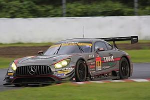 スーパーGT 速報ニュース 優勝の11号車GAINER、勝利の鍵はピット作業とダンロップタイヤ
