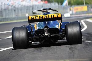 Formule 1 Actualités Renault reconnaît avoir trop modifié son moteur 2017
