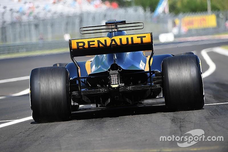 Двигун 2017 року змінився занадто радикально – Renault