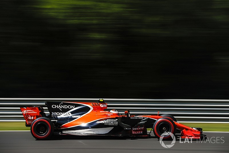 """Honda: One year """"not enough"""" to develop new engine concept"""
