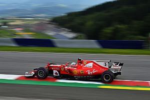 F1 Noticias de última hora Vettel no considera estar beneficiado por la sanción a Hamilton