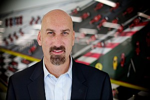 General Motorsport.com news Motorsport TV hires ex-Fox Sports SPEED Channel exec as President