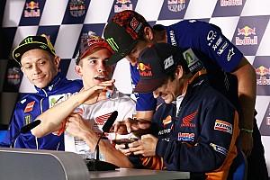 """MotoGP Noticias de última hora Pedrosa: """"Intento estar alegre y disfrutar más"""""""