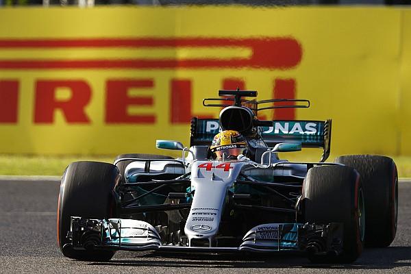 Formula 1 Son dakika Meksika GP lastik tercihleri açıklandı