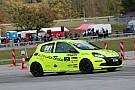 Trofei marca svizzera Renault Classic Cup: Denis Wolf domina l'ultimo atto stagionale