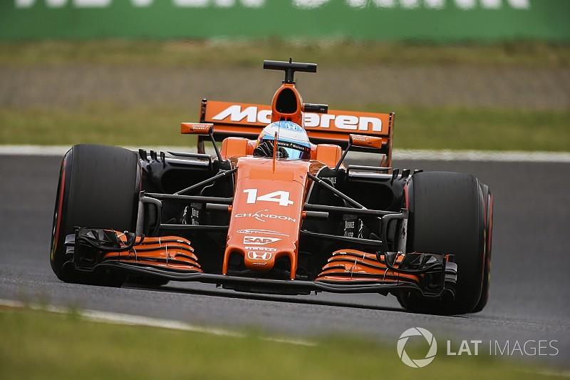 Drapeaux bleus : Alonso sanctionné avec mansuétude