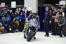 Rossi: Saya bisa kendarai motor tanpa kesakitan