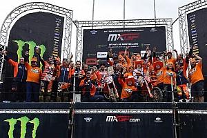 MXGP Noticias Así fue la última cita del Mundial de MXGP 2017 en Francia