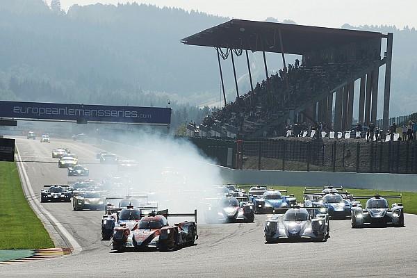 Spa-Francorchamps ELMS: Salih'in şanssız hafta sonunda Graff, cezaya rağmen kazandı