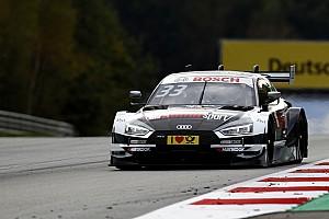 DTM 2017 in Spielberg: Audi-Dreifachsieg im Sonntagsrennen