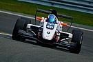 Formule Renault FR 2.0 Silverstone: Milesi pakt eerste zege, P12 voor Verschoor