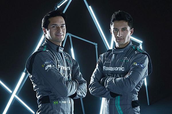 Перший чемпіон Формули E перейшов до Jaguar