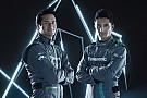 Formel E Jaguar in der Formel E: Nelson Piquet Jr. und Mitch Evans bestätigt