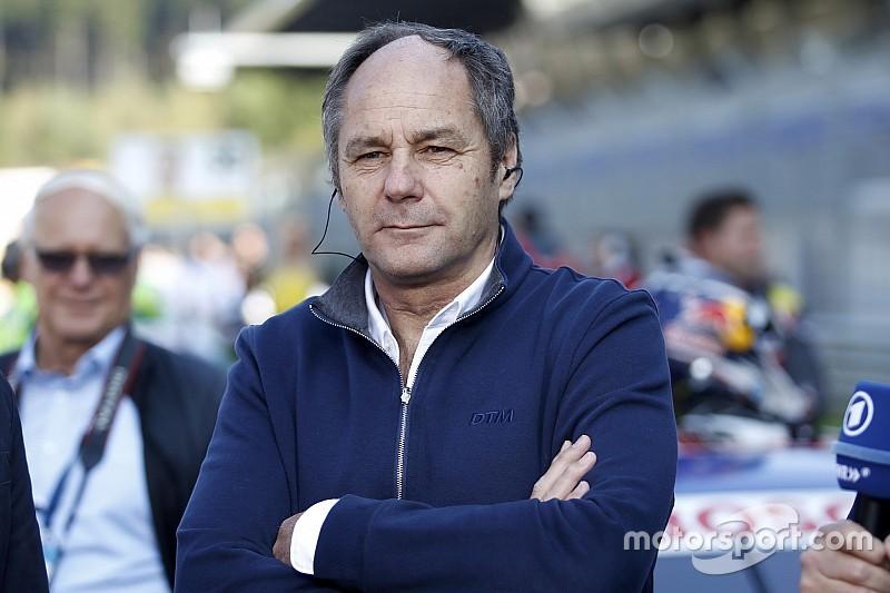 Berger: Audi-Verbleib in DTM 2019