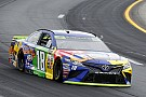 NASCAR in Loudon: Kyle Busch auch beim 2. Playoff-Rennen auf Pole