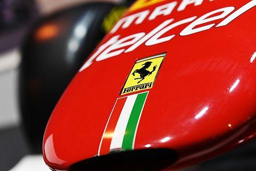 Ferrari 2022: già superato il crash test anteriore!