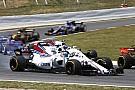 F1 马萨专栏:与阿隆索相撞葬送了我们的第四名