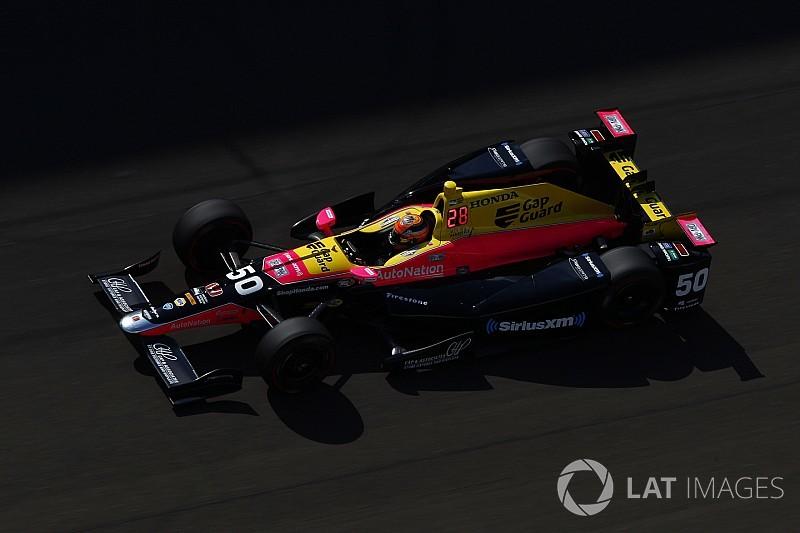 Noch ein neues Team: Shank verkündet IndyCar-Teilzeit-Programm
