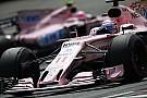 Формула 1 Галерея: перша половина сезону Ф1 2017 року - Force India