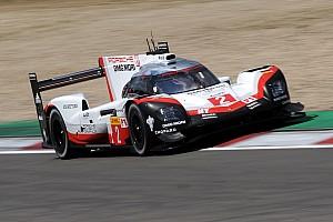 WEC Reporte de prácticas Porsche sigue al frente en los segundos libres de Nurburgring