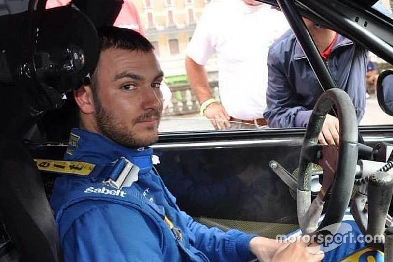 Crugnola torna nel Mondiale Rally: correrà nel JWRC con una DS3 R3T