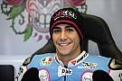 Сьогодні в Барселоні загинув пілот Moto2 Луїс Салом