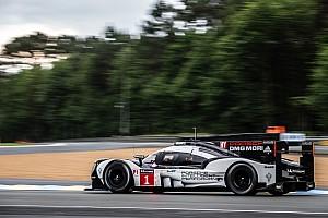 "Le Mans Breaking news Webber: Keeping evocative LMP1s ""pivotal"" for Le Mans"