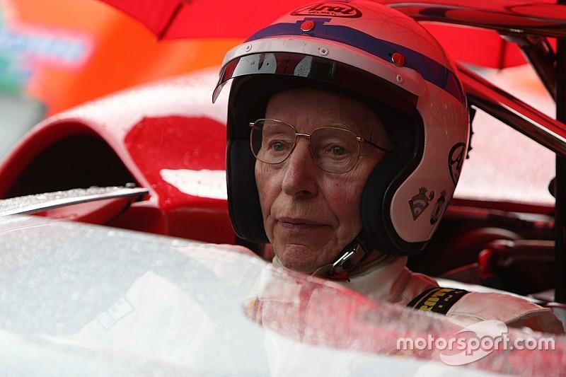 二輪と四輪で世界王者になったサーティース亡くなる。享年83