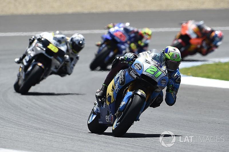 Marc VDS MotoGP'den ayrılacağı dedikodularını yalanladı