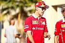 Fórmula 1 Vettel celebra evolução da Ferrari e projeta 2018 mais forte