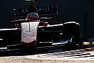 GP3 VSC infringement costs Hubert Abu Dhabi GP3 pole