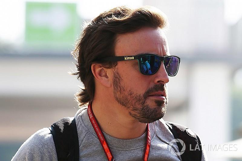"""Fernando Alonso fährt Daytona: """"Möchte bester Fahrer der Welt werden"""""""