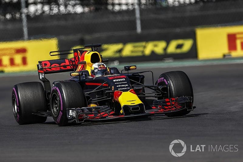 "Ricciardo: ""Kwalificatie mijn zwakke plek in 2017"""