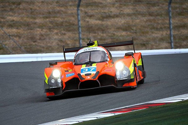 Derani claims Asian Le Mans Series pole at Fuji